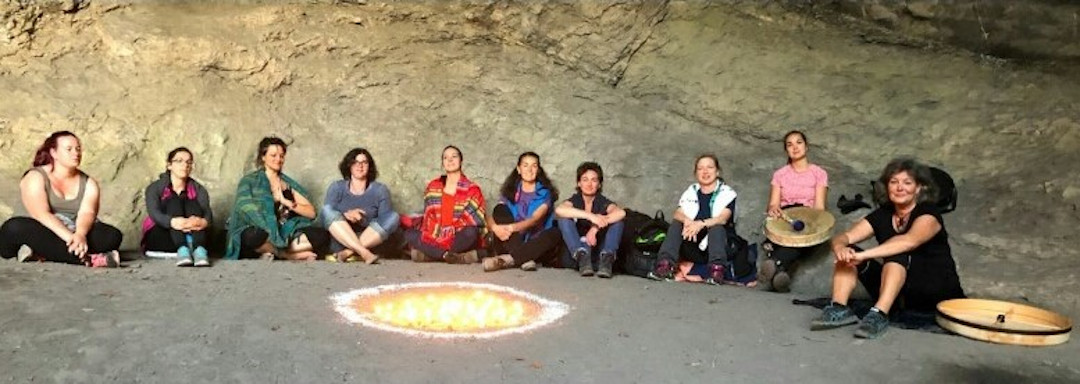 Bewegungsabend Höhle 1080